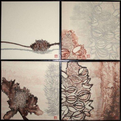 Banksias series