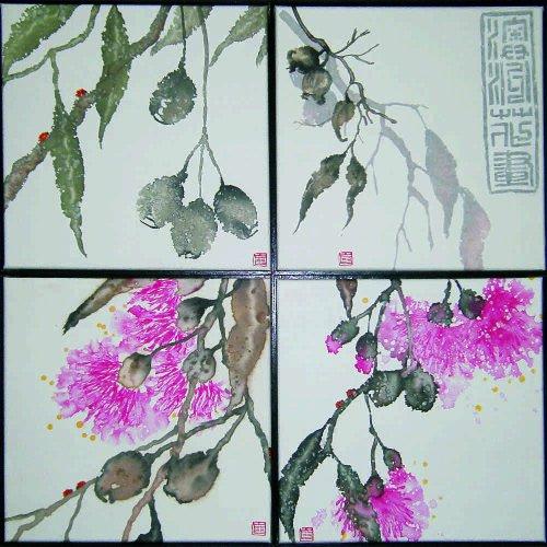 Eucalyptus series