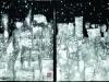 Sydneyscapes panel1: Metropolis 1, Metropolis 2
